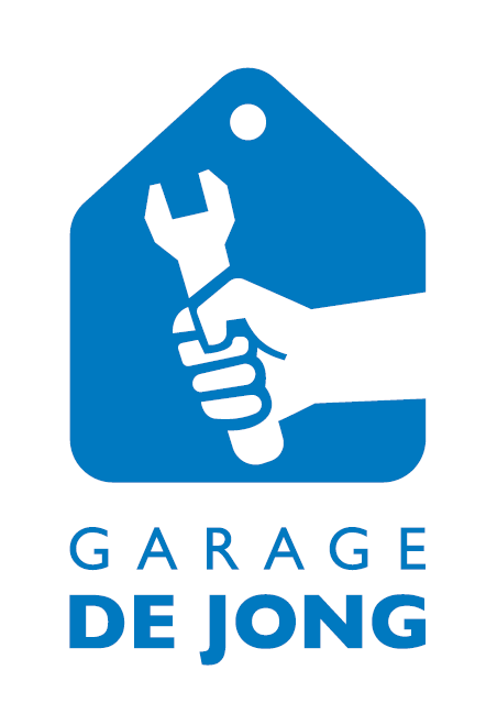 Logo Garage de Jong